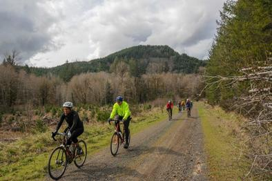Find The Best Bike Rides, Routes and Cuesheets in Your Area Seattle To Portland Bike Ride Map on map downtown portland oregon, map bike route signs, map of portland and seattle,