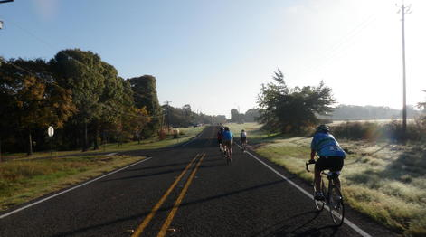 Find The Best Bike Rides Routes And Cuesheets In Your Area