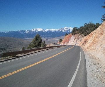 Reno Virginia City Carson City Loop